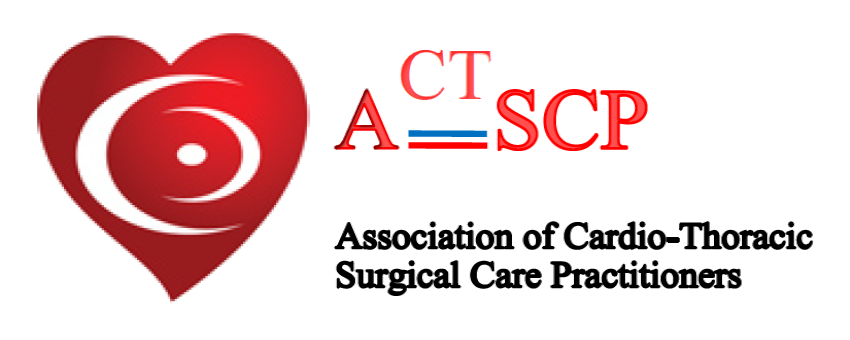 Association of Cardio-Thoracic Surgical Care Practitioners