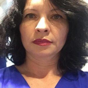 Miss. Angela Jarca
