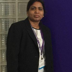 Dr. Bhuvaneswari Krishnamoorthy