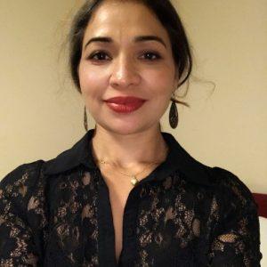 Miss. Nisha Nair